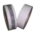 Etichete antifurt flexibile RF autocolante